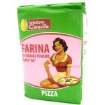 Italian 00 Pizza Flour, from 1kg